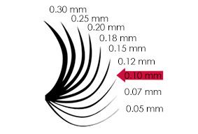 0.10 mm