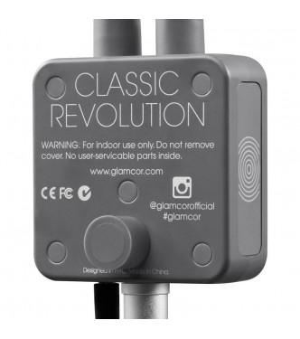 GLAMCOR REVOLUTION X lámpa
