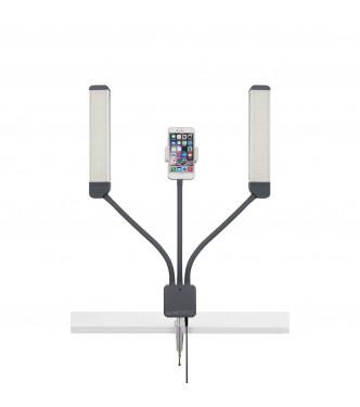Asztali rögzítőelem - GLAMCOR lámpához