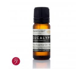 Eukaliptusz esszenciális illóolaj, 10 ml