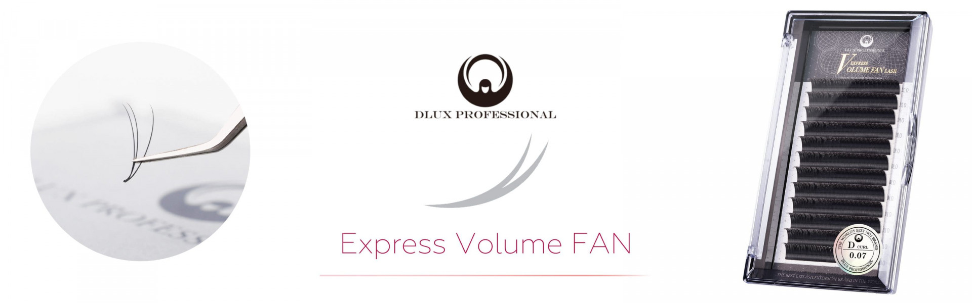 Express Volume fan