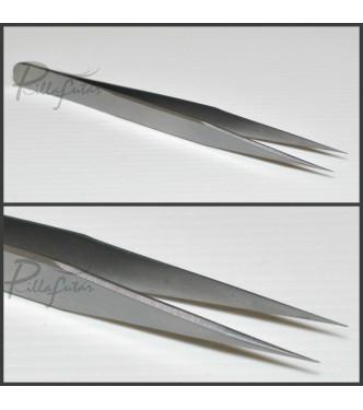 Egyenes szempilla csipesz - STANDARD - 12 cm-es