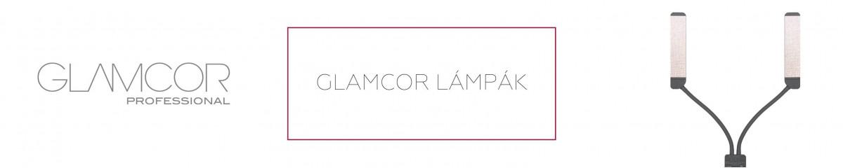 GLAMCOR lámpák