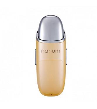 NANUM - nano mister - kozmetikai vízporlasztó készülék - SÁRGA