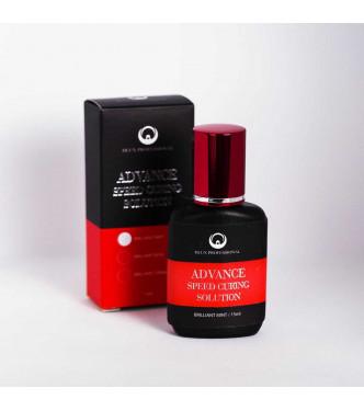 DLUX száradást gyorsító, optimalizáló folyadék 15ml - Menta illat