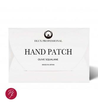 Dlux szilikon paletta - Hand patch